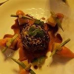 Foto de Aubergine49 Restaurant
