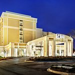 Holiday Inn Express Charleston Downtown - Medical Area