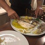 Foto de Pangeia Restaurante