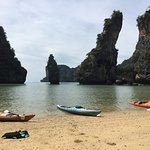 Valokuva: Paddle Asia - Private Day Tours