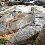 colored rock cool