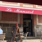 Photo de Brasserie Le Mansart