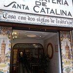 Foto de Horchateria Santa Catalina