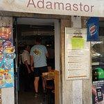Fotografia de Restaurant Adamastor
