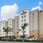 Candlewood Suites Miami Intl Airport - 36th Stcand