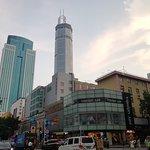 Shenzhen Huaqiang North –The Top Electronics World in China