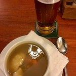 Pivovarska senkovna Foto