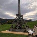 Billede af Invergordon Tours