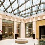 Rosa Grand – Starhotels Collezione