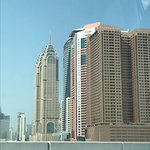 Photo of Turisti a Dubai