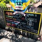 Foto de Garbo's Grill