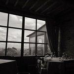 Osteria del Vecchio Olivo照片