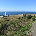 Foto St Catherine's Lighthouse