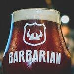 Barra BarBarian