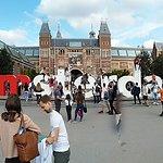 Rijksmuseum Amsterdam Foto