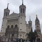 Photo de Basilique Notre-Dame de Fourvière