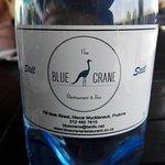 Photo of The Blue Crane Restaurant and Bar