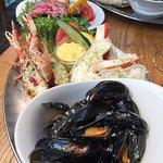 Photo de Fjellskaal Seafood Restaurant