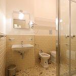 Bagno Premium Room