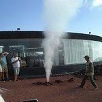 Steam/Water Demo