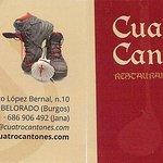 صورة فوتوغرافية لـ Restaurante Cuatro Cantones