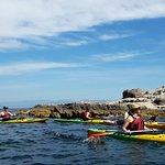 ภาพถ่ายของ Kayak Sorrento