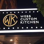 Photo of Webb Custom Kitchen