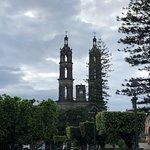 Centro Historico de Tepic Photo