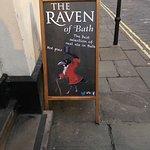Billede af The Raven of Bath