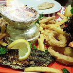 Foto di Antiochland Fish Meat House