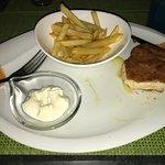 صورة فوتوغرافية لـ Grasshopper Cafe Restaurant