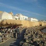 Medina of Hammamet صورة فوتوغرافية
