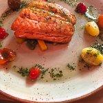 Foto van Picasso Restaurant