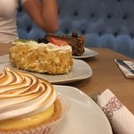 Foto di Emeral Bakery Pastry Shop Cafe