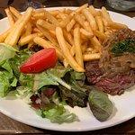 Zdjęcie Cafe du Pont-Neuf