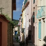 Quartier du Mouré照片