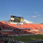 BBVA Compass Stadiumの写真