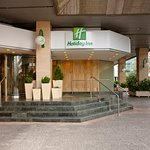 Holiday Inn Madrid - Bernabeu