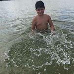 Sylvan Beach Park照片