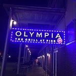Bild från Olympia the Grill at Pier 21