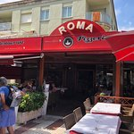 Foto de Pizzeria Roma