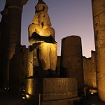 Foto de Templo de Luxor