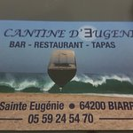 Photo of La Cantine d'Eugenie
