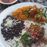Bella's Mexican Grill