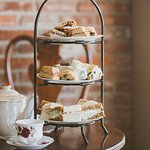 Our High Tea loved by all!