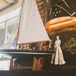 Fancy sailing?