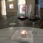 Very good vino rosso