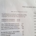 The Pledwick Well Inn Gastro Pub Bild