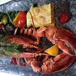 kreeft, lobster