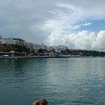 Foto van Yellow Catamarans